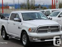Greetings there, this is our Ram 1500 Laramie Longhorn!