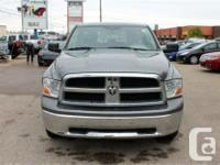 Make Ram Model 1500 Year 2012 Colour Grey kms 112500
