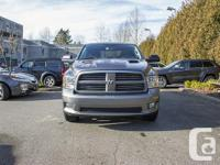 Make Ram Model 1500 Year 2012 Colour Grey kms 74096