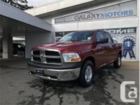 Make Ram Model 1500 Year 2012 Colour Red kms 131772
