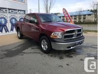 Make Ram Model 1500 Year 2012 Colour Red kms 131621
