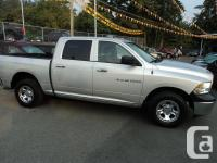 Make Ram Year 2012 Colour Silver Trans Automatic kms