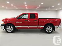 Make Ram Model 1500 Year 2012 Colour Flame Red kms