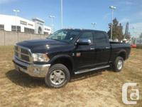 2012 Ram 3500 Laramie Sale Price $59,820.00  Fully
