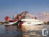 Totally loaded BRP SeaDoo wake 230 520HP twin engine
