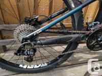 2012 Specialized Safire Comp with Specialized Command