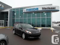 Make Mazda Design 3 Year 2012 Colour BLACK kms 43400