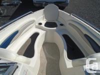 2012 Stingray 195 B/R for Sale Description: This is an