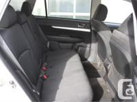Make Subaru Model Outback Year 2012 Colour White kms