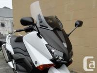 2012 T-Max 500 Scooter. * SALE!!! *  $7499.