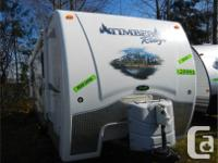 Price: $28,995 Stock Number: RV-1718A Awesome quality