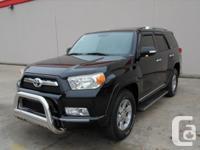Make Toyota Colour black Trans Automatic kms 83680