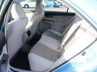Make Toyota Model Camry Hybrid Year 2012 Colour Blue