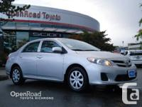 OpenRoad                          Toyota
