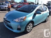 Make Toyota Model Prius c Year 2012 kms 95618 Trans