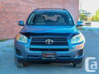 Make Toyota Model Rav4 Year 2012 Colour Blue kms 73000