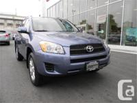 Make Toyota Model RAV4 Year 2012 Colour Light Blue kms