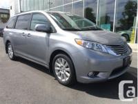 Make Toyota Model Sienna Year 2012 Colour Grey kms