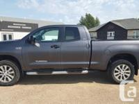 Make Toyota Model Tundra Year 2012 Colour GREY kms