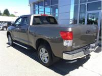 Make Toyota Model Tundra Year 2012 Colour Brown kms