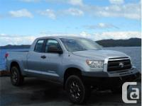 Make Toyota Model Tundra Year 2012 Colour Silver kms