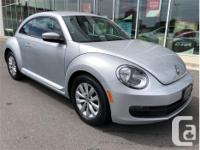Make Volkswagen Model Beetle Year 2012 Colour Silver