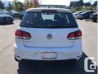 Make Volkswagen Model Golf Year 2012 Colour White kms
