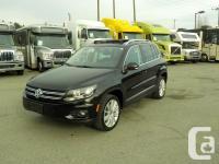 Make Volkswagen Model Tiguan Year 2012 Colour Black