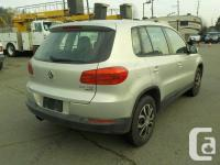 Make Volkswagen Model Tiguan Year 2012 Colour Grey kms