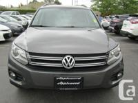 Make Volkswagen Model Tiguan Year 2012 Colour Gray kms