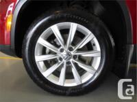 Make Volkswagen Model Tiguan Year 2012 Colour Red kms