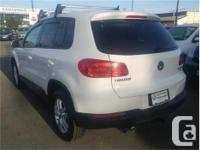 Make Volkswagen Model Tiguan Year 2012 Colour White