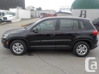 Make Volkswagen Model Tiguan Year 2012 Colour Black