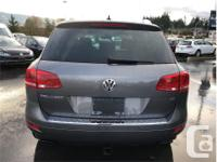 Make Volkswagen Model Touareg Year 2012 Colour Grey