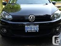 Offering beautiful VW. Bought new from Dalmar Motors