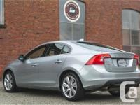 Make Volvo Model S60 Year 2012 Colour Silver kms 55934