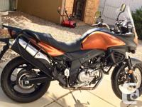 Make Suzuki kms 8000 An absolutely perfect do it all