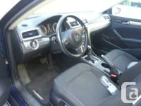 2012 VW Passat trendline, automated, 2.5 liters engine,