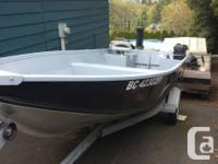 "2012 G3 V16 XT ALUMINUM 16'10"" BEST BOAT OUT THERE"
