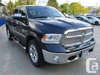 The 2013 Ram 1500 leads full-size trucks in interior