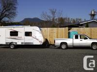 Fresh trailer( utilized simply a lots times on