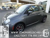 Make. Fiat. Design. 500. Year. 2013. Colour. grey. THIS