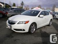 Make Acura Model ILX Year 2013 Colour White kms 93500