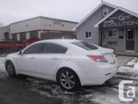 Make Acura Model TL Year 2013 Colour WHITE kms 169800