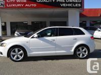 Make Audi Model A3 Year 2013 Colour White kms 53431