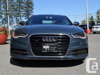 Make Audi Model A6 Year 2013 Colour Blue-Grey kms
