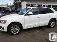 Make Audi Model Q5 Year 2013 Colour White kms 84985