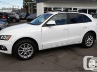 Make Audi Model Q5 Year 2013 Colour White kms 84985