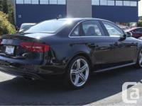 Make Audi Model S4 Year 2013 Colour Black kms 54882