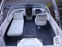 2013 Bayliner 175 Flight Series Wakeboard Boat with